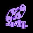 Tray-6.stl Download free STL file RepRapPro Mendel Trays • 3D printable model, Nessun_Dorma