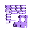 Tray-7.stl Download free STL file RepRapPro Mendel Trays • 3D printable model, Nessun_Dorma