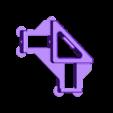 CornerClamp_Body.stl Télécharger fichier STL gratuit Bride d'angle • Plan pour impression 3D, MinorSymphony