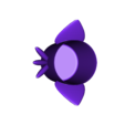 3.stl Download free STL file Animal cups • Design to 3D print, Rudddy