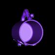 1.stl Download free STL file Animal cups • Design to 3D print, Rudddy