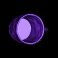 4.stl Download free STL file Animal cups • Design to 3D print, Rudddy