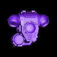 Power_Plant.stl Download free STL file The Slayer • 3D print design, GarinC3D