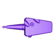 scalosian_part_2_v1.stl Télécharger fichier STL gratuit Arme scalosienne TOS • Objet à imprimer en 3D, poblocki1982