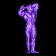 ARNOLD.OBJ Télécharger fichier OBJ gratuit ARNOLD 2 • Modèle imprimable en 3D, 3d-designs