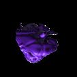 PumpkinSkull1_2.stl Download STL file Skull Pumpkin Bundle • Design to 3D print, Thomllama