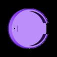 Переходник с резьбой 16 мм.stl Télécharger fichier STL gratuit Lampe -Moon • Design pour imprimante 3D, tarasshahmatenko