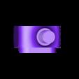 Feu5_pietons.stl Télécharger fichier STL gratuit Feu tricolore - Feu tricolore • Modèle à imprimer en 3D, jeek25