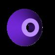 Entretoise.stl Télécharger fichier STL gratuit Etui Pi 4 framboise pour ventilateur • Design pour imprimante 3D, jeek25