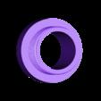 Moon_Screw_Joint_Socket.stl Télécharger fichier STL gratuit Lampe -Moon • Design pour imprimante 3D, tarasshahmatenko