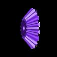 Bevel_gear_mechanism_main_gear.stl Télécharger fichier STL gratuit Mécanisme qui ne tourne que dans un sens, quoi qu'il arrive !!!!! Engrenage conique • Objet à imprimer en 3D, matthewdwulff