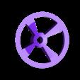 vacum_exaust.stl Télécharger fichier STL gratuit Mini aspirateur USB utile pour le nettoyage d'imprimantes 3D et de voitures • Objet à imprimer en 3D, matthewdwulff