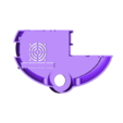Gabinete_Raspberri_con_fuente_y_disco_2_-_tapa.stl Download free STL file Raspberry Pi modern case w/ hard drive compartment & VESA holes -  Enjoy! • 3D print model, raulrrojas