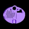 Gabinete_Raspberri_con_fuente_y_disco_2_-_intermedio_1.1.stl Download free STL file Raspberry Pi modern case w/ hard drive compartment & VESA holes -  Enjoy! • 3D print model, raulrrojas