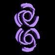 rueda_para_filamento_MakerParts_57mm_od.stl Download free STL file Filament box project • 3D printable design, raulrrojas