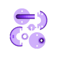 varios.stl Download free STL file Filament box project • 3D printable design, raulrrojas