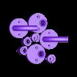 varios2.stl Download free STL file Filament box project • 3D printable design, raulrrojas