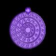 Ancient greek .2.stl Télécharger fichier STL gratuit Pendentif grec ancien • Objet pour impression 3D, Majs84