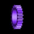 roue.STL Download free STL file Fidget toy • 3D print object, seb2320