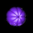 AU20_Pumpkin r.obj Download free OBJ file Mr. Pumpkin • Design to 3D print, screw