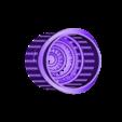 PotePlantio2.stl Download free STL file Pote para plantio V2 • Object to 3D print, linoresende