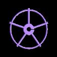 No_3_plant_hook_Pocket003_Meshed.stl Télécharger fichier STL gratuit Soutien à la culture des plantes • Objet imprimable en 3D, cjbingham2