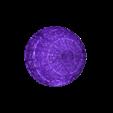JG_death_star_easter_egg.stl Download free STL file EggStar (Easter Egg Death Star) • 3D printing object, c47