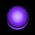 Kasca-style_magnet_joint_doll_Extended_parts_Helmet_rev1.stl Télécharger fichier STL gratuit Poupée articulée à aimant style Kasca_Pièces allongées_Casque • Plan à imprimer en 3D, all-kasca