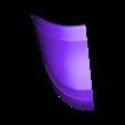GOT-helmet-part3.stl Download STL file The Mountain Helmet – Game of Thrones • 3D printing model, 3D-mon