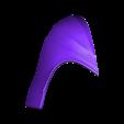 GOT-helmet-part1.stl Download STL file The Mountain Helmet – Game of Thrones • 3D printing model, 3D-mon