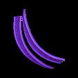 GOT-ornament-part2.stl Download STL file The Mountain Helmet – Game of Thrones • 3D printing model, 3D-mon