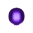 cabeza.stl Download free STL file Darth Vader Playmobil • 3D printable object, madsoul666