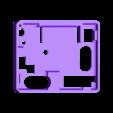 drok_-_case_front.stl Download free STL file Case for Drok DKP6012 Buck Step-Down (60V 12A) • 3D printing model, Glutnard