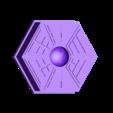 Master Spark ~Brut.stl Download free STL file Master Spark • 3D print design, LuliasMartch