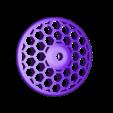90mm_spool_holder.stl Télécharger fichier STL gratuit Porte-bobine 90mm • Plan pour imprimante 3D, xShape