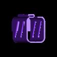 boitier brosse à dent v2.stl Download free STL file Toothbrush protection • 3D printer model, nash68