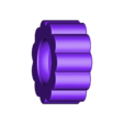 Cr10-S_Screen_Lockring_v1.stl Télécharger fichier STL gratuit CR10(S) Support de tamis pour aluminium extrudé 20x20 ou 20x40 • Plan à imprimer en 3D, 3DED