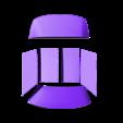 Glass.stl Download free STL file Trans-Am 1977 • 3D printing design, Double_Alfa_3D