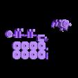 Mr._Hot.stl Download free STL file Mr. Hot • 3D printable design, Double_Alfa_3D