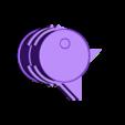 Fuel_Barrel.stl Download free STL file Sigilates Shooty Shooty Dakka Defense Boat • Design to 3D print, danny_cyanide