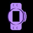 adjCC.stl Télécharger fichier STL gratuit Commandant de l'espace • Objet à imprimer en 3D, choimoni