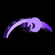 tsumelong.stl Download free STL file Momonga • 3D printable object, choimoni