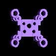 basePPP3.stl Download free STL file Momonga • 3D printable object, choimoni