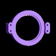uke3.stl Descargar archivo STL gratis Plataforma giratoria de robot • Plan para la impresión en 3D, choimoni