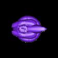 Pellican.OBJ Download free OBJ file Cartoon Pelican • 3D printable object, BlackSpire