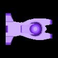 TM_ColonyShip_5.stl Télécharger fichier STL gratuit Terraformer les vaisseaux de la colonie de Mars • Modèle pour imprimante 3D, Hardcore3D