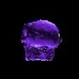 ape_upload.stl Télécharger fichier STL gratuit Crâne de chimpanzé - Pan troglodytes verus • Objet pour imprimante 3D, Valchanov
