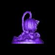 Pumpkin_hollow.stl Download STL file Deamon Pumpkin • 3D printable design, david_ge