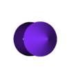 SmallRoundOutBuilding.STL Télécharger fichier STL gratuit École Poudlard • Plan imprimable en 3D, Urgnarb