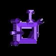 Bunch_o_stuff.STL Télécharger fichier STL gratuit École Poudlard • Plan imprimable en 3D, Urgnarb